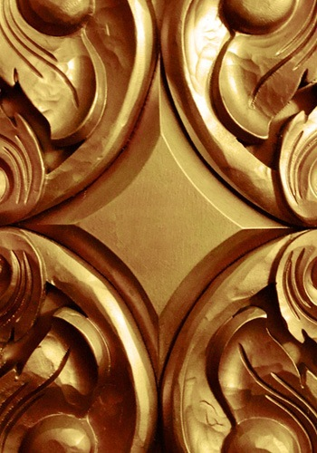Wooden Parts Gilding