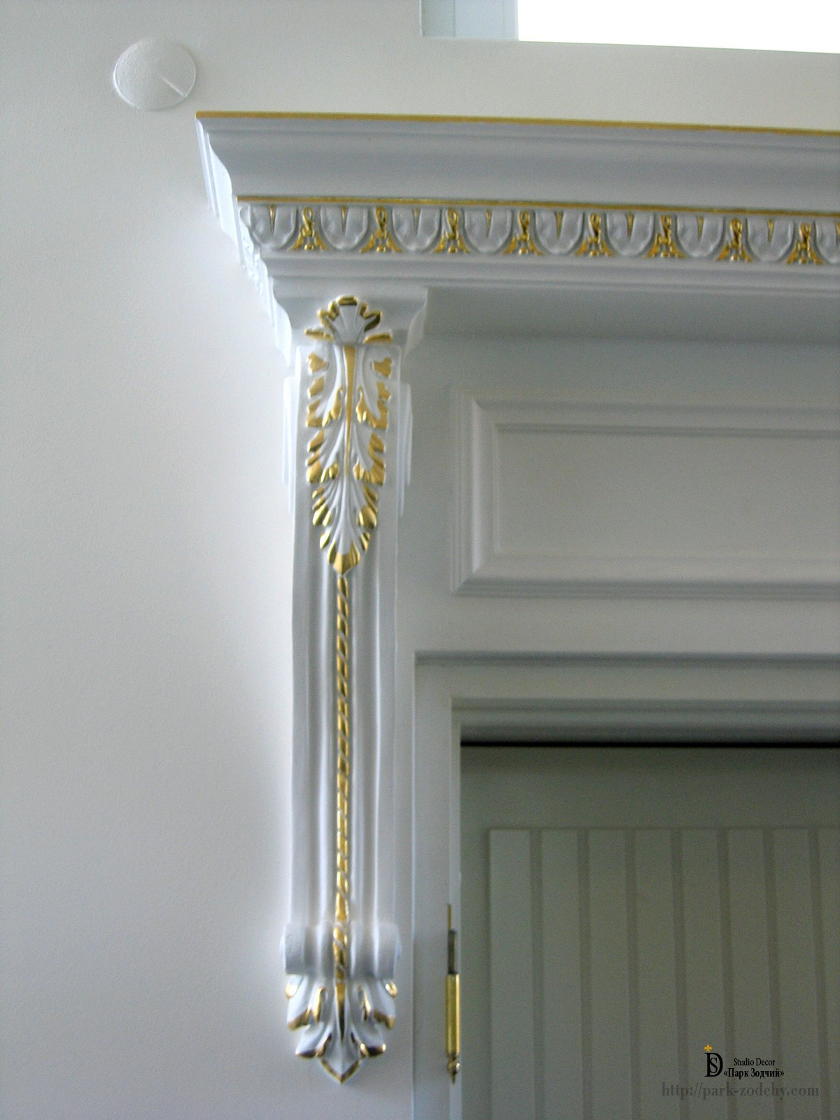 trim door moldings prosoma